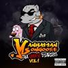 MIDNIGHT TYRANNOSAURUS PRESENTS: Manhattan Mongoose - Tha Goose Diaries Vol. 1 (Free Album!)