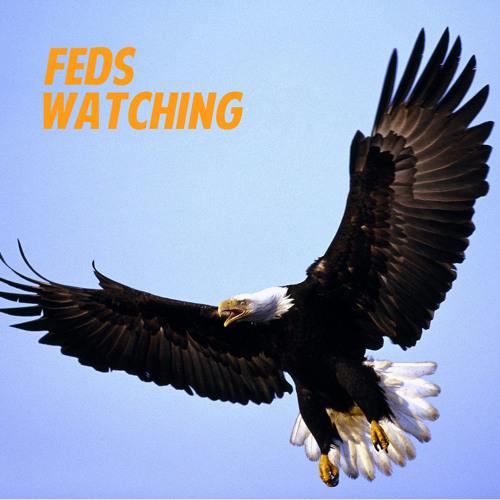 Episode 925: Feds Watching (Full Broadcast - November 5 2016)
