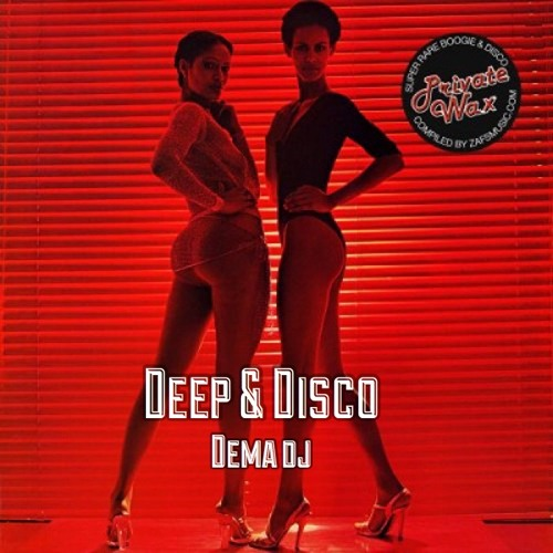 DEEP & DISCO BY DEMA DJ - VOL XIX
