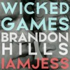 Wicked Games (Cover) - by Brandon Mignacca, IamJess [In the style of Ursine Vulpine]