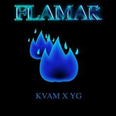 FLAMAR _ YOGUTTNE X KVAMKOLLEKTIVET