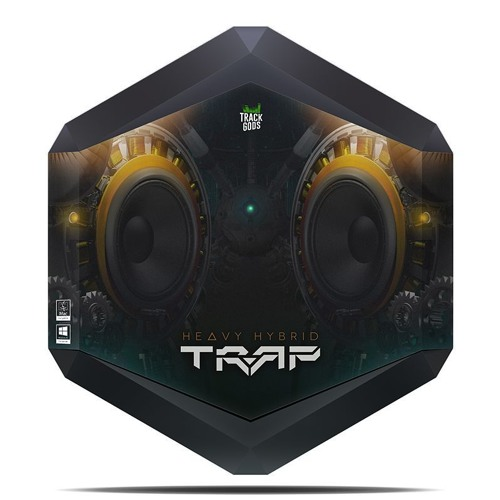 Heavy Hybrid Trap | TrackGod Expansion Bank