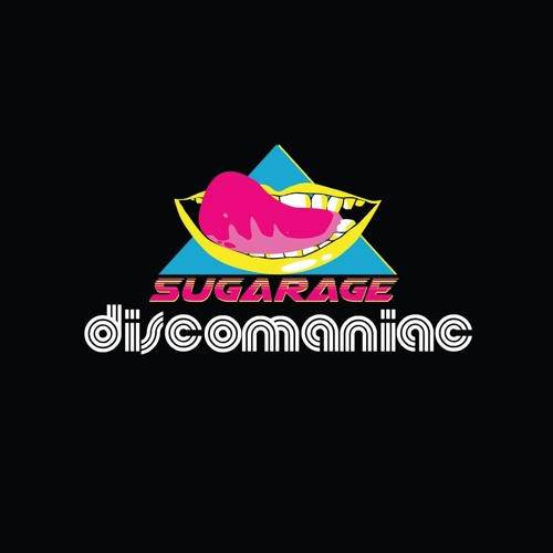 SugaRage - Discomaniac