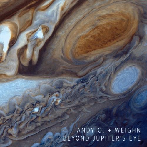 Beyond Jupiter's Eye (prod. by Weighn)