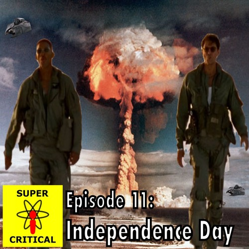 Episode 11: Independence Day