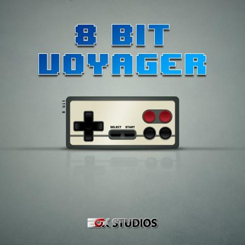 8-Bit Voyager