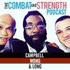 Kangen Water Exclusive | Living Healthy | Combat and Strength Podcast Ep 9