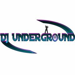 Daddy Yankee Ft Nicky Jam - Shaky Fusión La Combi Completa (DJ Underground 2016)