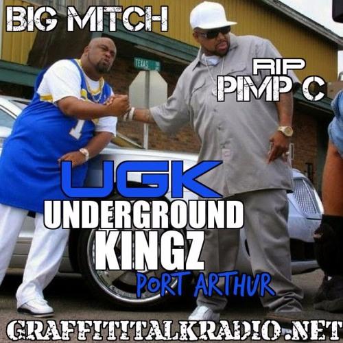GTR presents Big Mitch of UGK