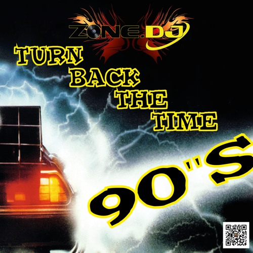Zone.dj - Turn Back The Time