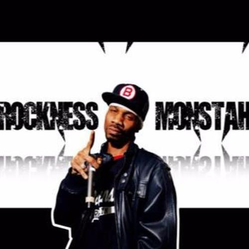 GTR Presents Rockness Monstah
