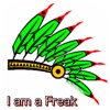 I Am A Freak