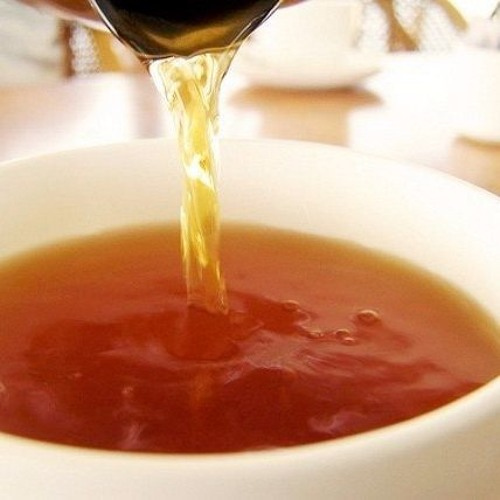 Theoretical Tea and Company with Dr. Janice Marie Collins