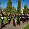 Episode 20 - Royal Military College - Staff Cadet Alice Brabazon