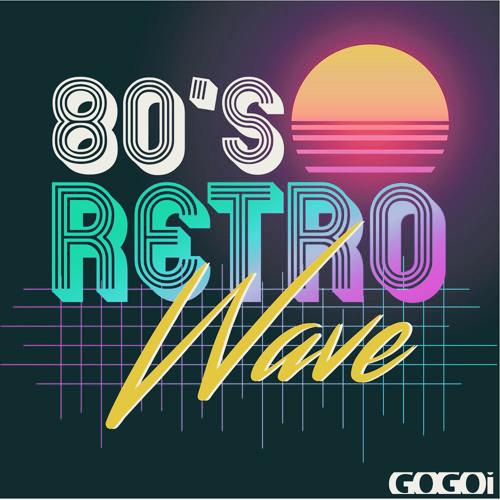 80s Retrowave for Serum