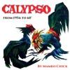 Old Minor Style Calypso