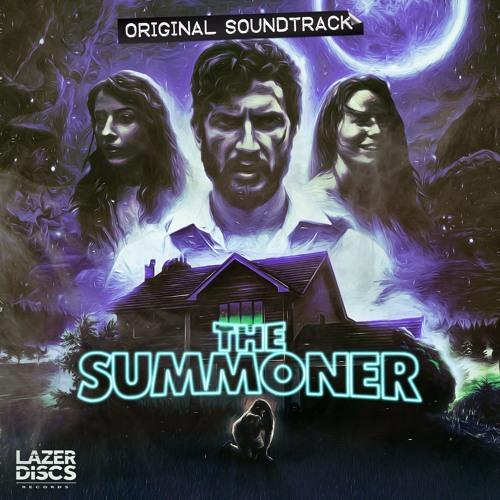 The Summoner - 01 - Waveshaper - Emergence