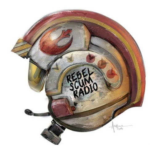 Star Wars News + Prequels Strike Back Documentary Discussion - Rebel Scum Radio