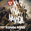 Coldplay - Viva la vida (REMAIN Remix) **FREE DOWNLOAD**