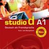 Studio d A1 - 3
