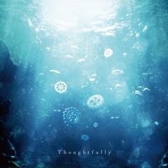 Crinoid [Thoughtfully]