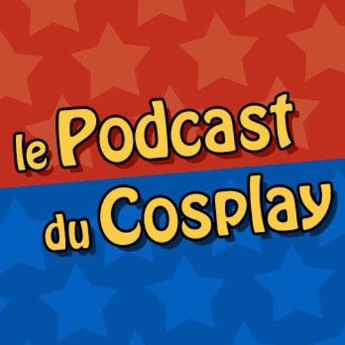 ABCD #05, le podcast du cosplay