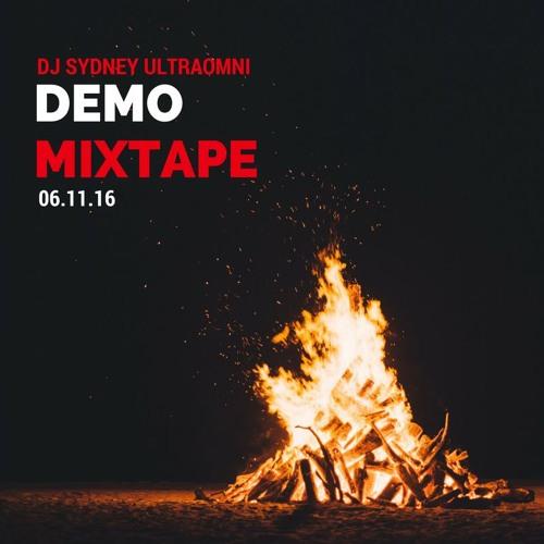 DJ SYDNEY ULTRAOMNI DEMO MIXTAPE