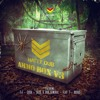 T>I - Regulate - Ammo Box V3 - Natty Dub Recordings - Out Now
