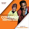 Covenant keeping God by paslan feat efe nathan