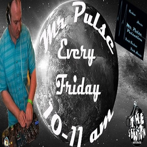 Pulsation 053 by Mr Pulse