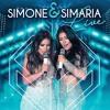 Simone e Simaria - Amando Por Um Portada del disco