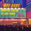 Dimitri Vegas & Like Mike vs Diplo - Hey Baby (Subsurface Remix) [free]