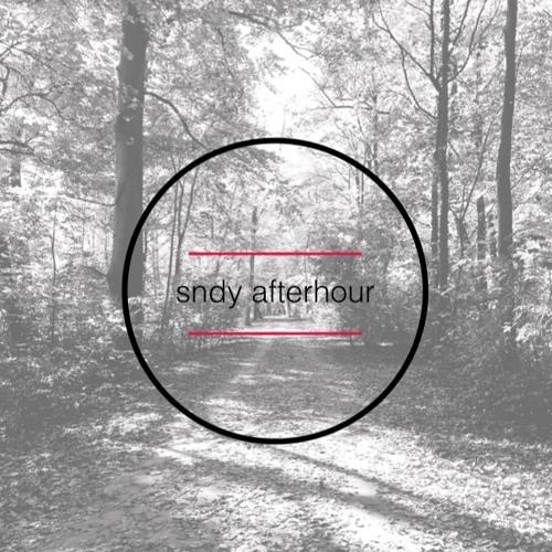 Sndy Afterhour