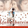Mohabbatein Love Themes