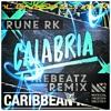 Rune RK VS W&W - Calabria Rave (iL GrAnDe Dj MiK MaSh Up 2016)