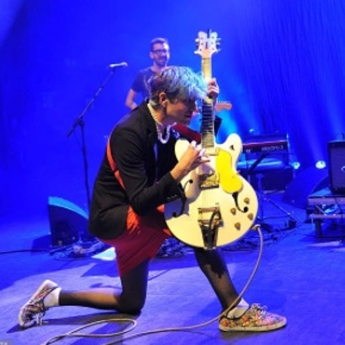 Ezra Furman Live Review Podcast The Ritz Manchester