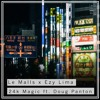 Bruno Mars - 24k Magic ( Le Malls x Ezy Lima Remix ft. Doug Panton)
