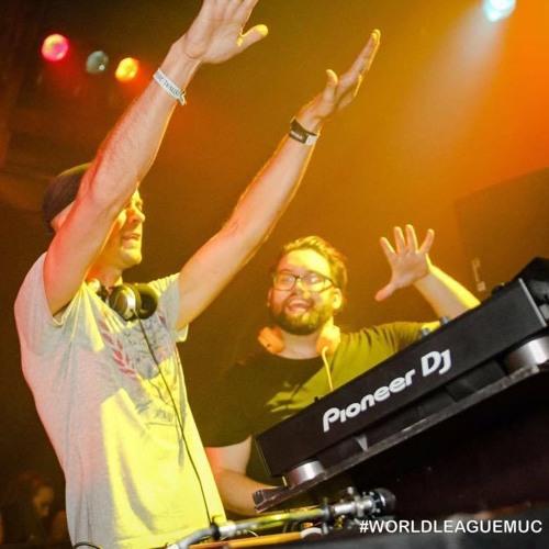 Daniel Levez & Alex Tronique B2b @ 20 Jahre World League (DJ Set 05.11.2016)