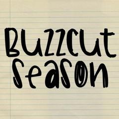 Buzzcut season - Cover