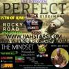 PERFECT GIDDIMANI LIVE INTERVIEW, THE MINDSET WITH I-JAHSTARS ON BLACKROK RADIO
