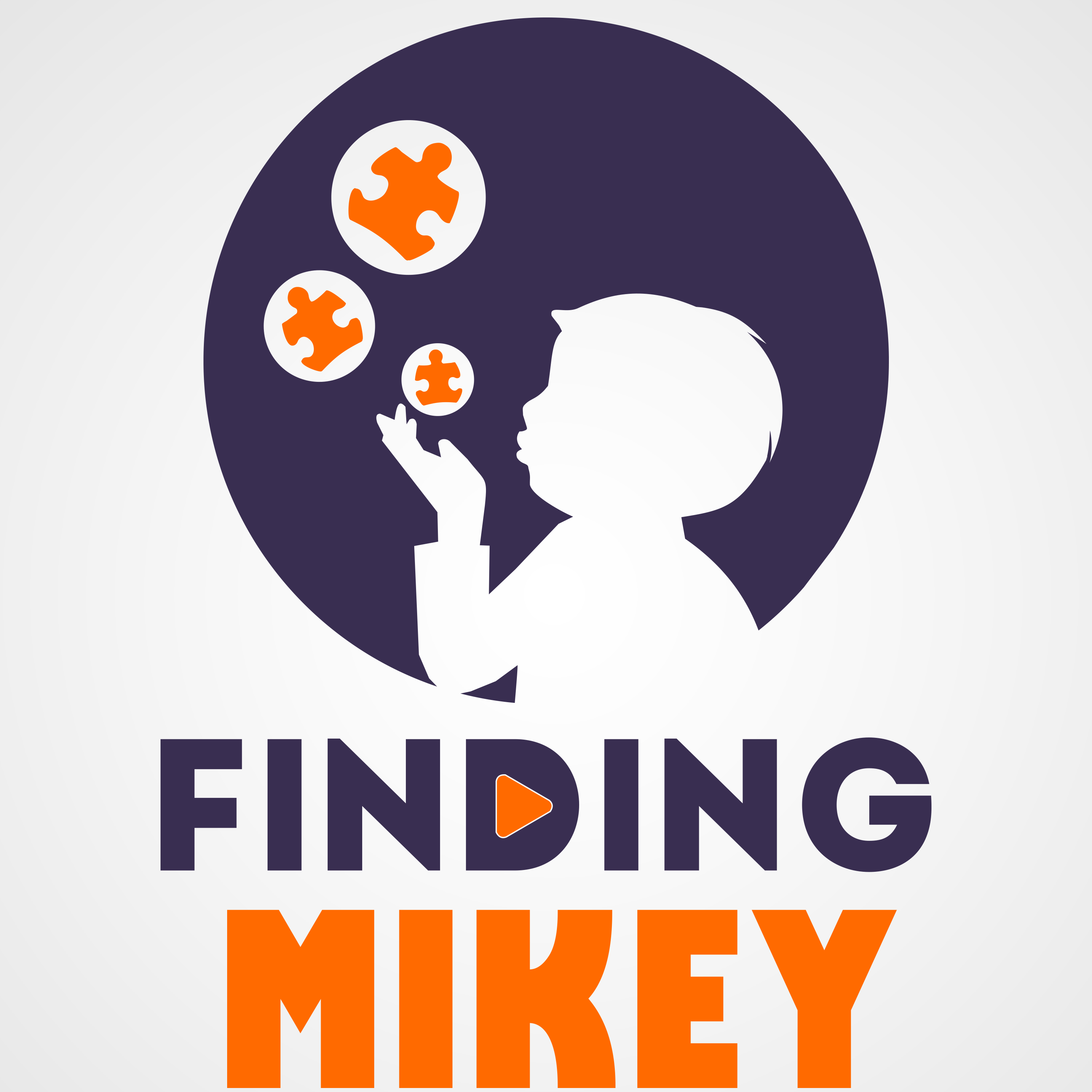 Finding Mikey Parenting our kiddo with Autism ASD Sensory