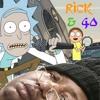 Rick & 40