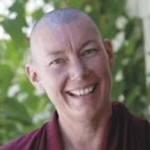 Discovering Buddhism: Transforming Problems with Ven. Tenzin Chogkyi ,October 19, 2016