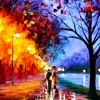 The Rain Of Love
