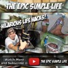 The Epic Simple Life YouTube Vlog