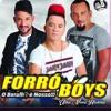 Forró Boys - Mulekim Molim (Volume 06)