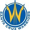 1st quarter- Santa Cruz vs. Salt Lake City