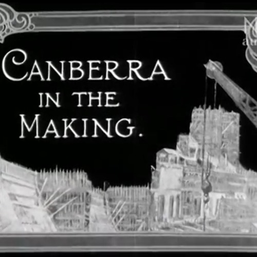 Canberra is Calling to You - Jack Lumsdaine (1938)