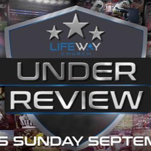 Under Review - Friends