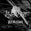 Dj KoKo Doll - Remix #4 (Chris Brown / Ne-Yo / Justin Timberlake /Black Eyed Peas)